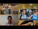 Военный корреспондент Александр Киевский: жители ЛНР не интересуются событиями Украины