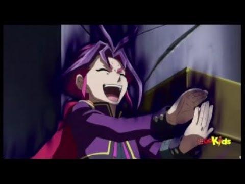 Yu-gi-oh Arc V DUB: Yuya's Faith In His Father