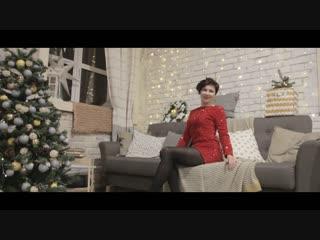 Видео портрет - Елена Селезнева