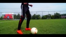 Обучение финтам в футболе для начинающих Скилл Роналду