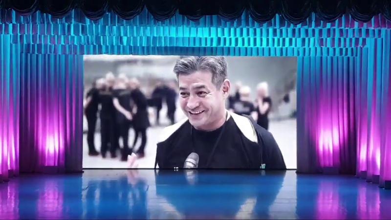 Конкурс Танцуем Годенко