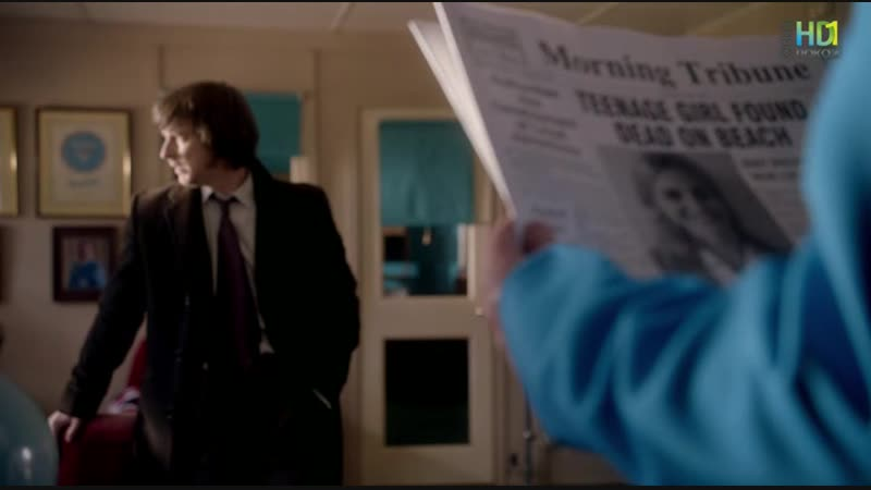 Инспектор Джордж Джентли / Inspector.George.Gently.S06E04.HD