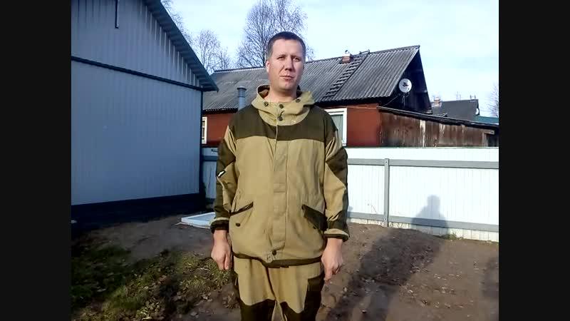Отзыв от клиента из Архангельской области о погребе TINGARD
