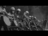 Сулажгорские высоты.Лично-командное первенство по мотокроссу (1966)