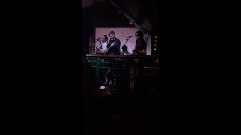 МЭD DОГ - Вдвоем (live 10.12.2017)