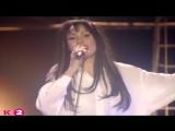Марина Хлебникова - Мы С Тобою Вдвоём (Концертное Выступление 1998)