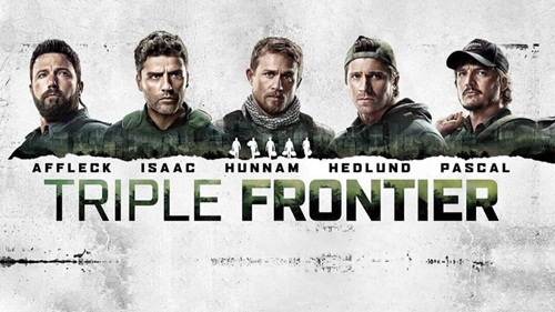 Triple Frontier In Hindi Dubbed Torrent