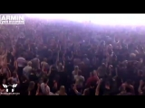 Armin van Buuren - Ping Pong ASOT 650 LIVE Utrecht
