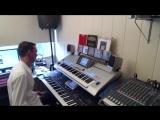 Quando Quando Quando (Engelbert Humperdinck) keyboard cover