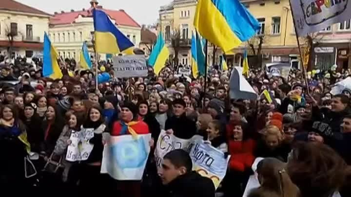 Бандеровцы - Палачи героями не бывают, документальный фильм