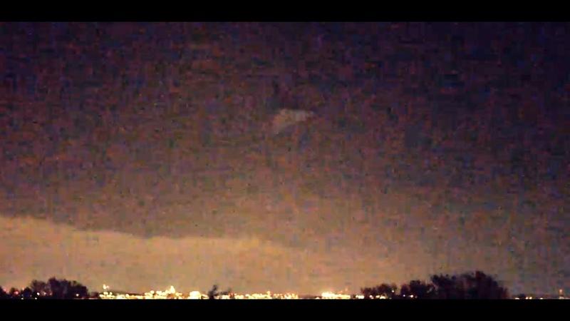 UFO over Pentagon | НЛО над Пентагоном 19.2018