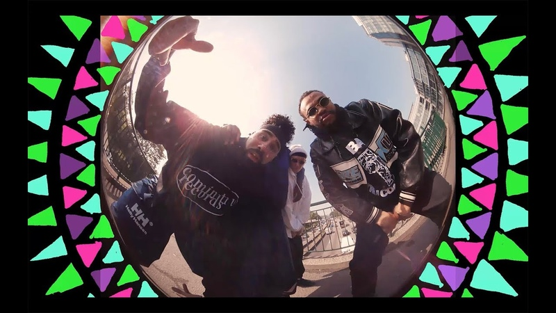 Buds Penseur - A.M.E.N (Official Video)