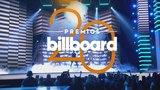 """CNCO prende el escenario con """"Mamita"""" en los Premios Billboard 2018"""