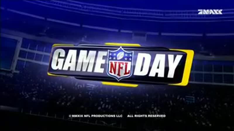 NFL Gameday (ProSieben Maxx, 12.01.19)