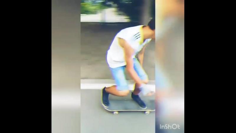 Как вам борд слайд