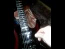 Мой способ )Как не оглушить соседей и семью добиваясь гитарного Feedback .
