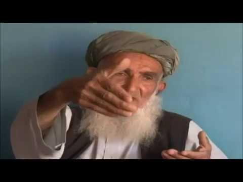 Бывшие афганские моджахеды про русских и СССР
