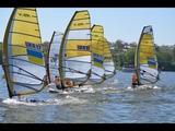 Ternopil windsurfing team RSX