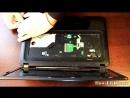 [How-FixIT] HP Compaq CQ58 disassembling and fan cleaning, разборка и чистка ноутбука
