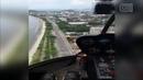 Novo vídeo Queda do helicóptero em Ubatuba SP