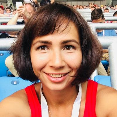 Alexandra Kretova