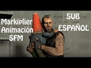 Left 4 Dead - Markiplier Animación SFM - Sub Español 😆