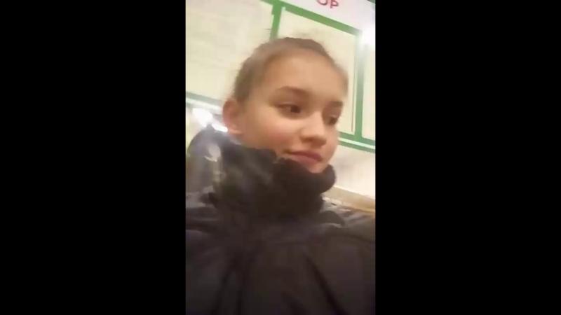 Анечка Пивоварова - Live
