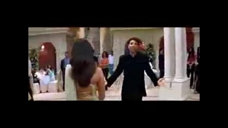 песня Saanwali Si Ek Ladki из фильма Будешь со мной дружить Mujhse Dosti Karoge Ритик Рани Карина и Удай Чопра