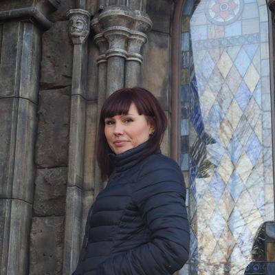 Лилия Пуич