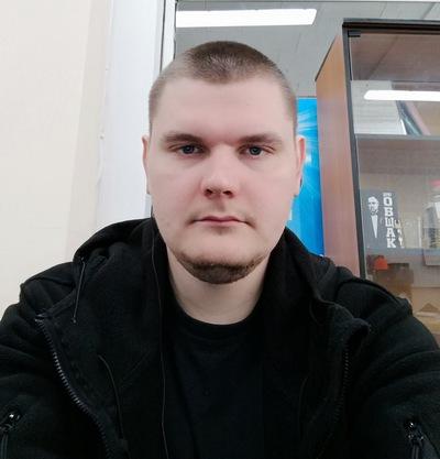 Николай Клепиков