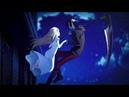 Аниме клип Ангел кровопролития The End