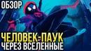 Человек-паук: Через вселенные - Многогранный Человек-Паук (Обзор)