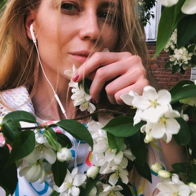 Алена Кушкина