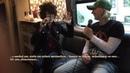 LP про укулеле, Кэти Перри и йогу с козлятами на на Kelly Alexander Show