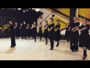 Мк,,Хонга,,(осетинский танец)
