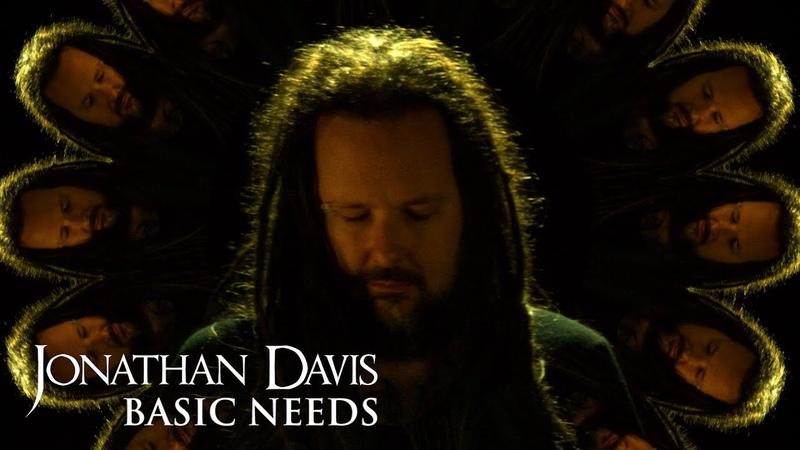 JONATHAN DAVIS Basic Needs