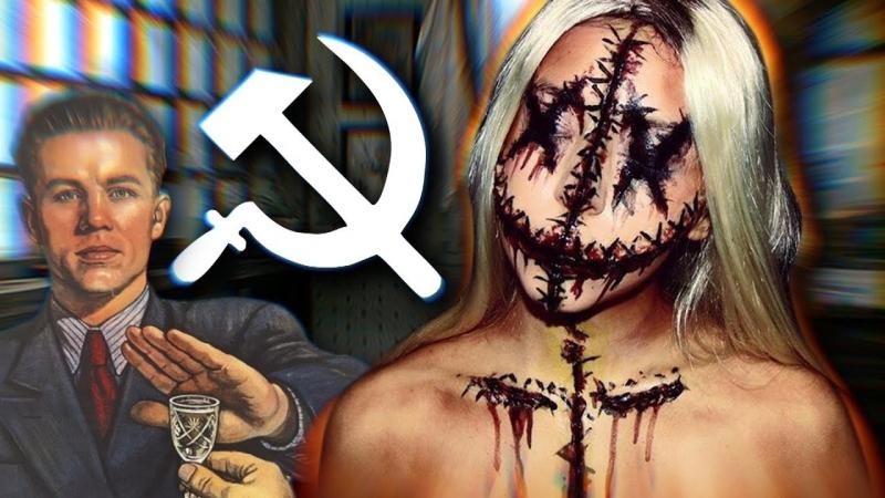 Fantom СТОЯНИЕ ЗОИ — САМОЕ ТАИНСТВЕННОЕ СОБЫТИЕ В СССР