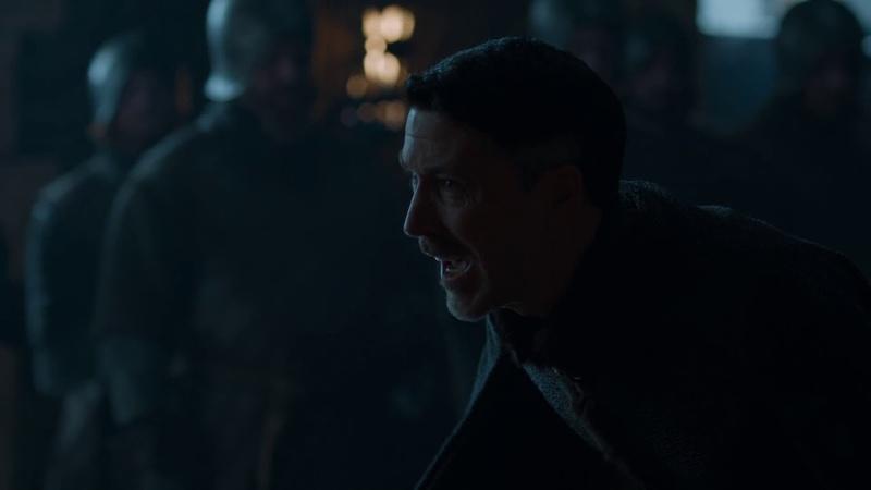 Игра престолов Смерть Петира Бейлиша