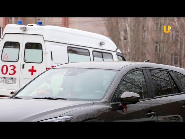 Новости UTV В каком состоянии находятся пострадавшие в школе №1