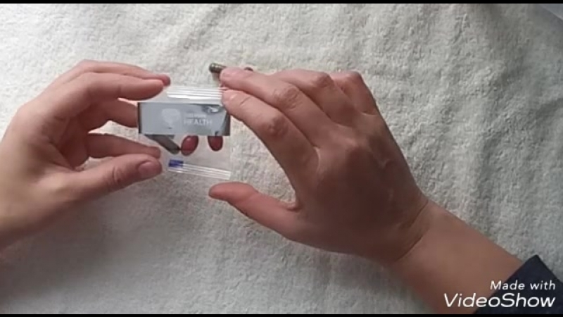 Видео отзыв о Neurovision—Siberian Super Natural Nutrition