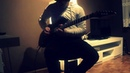 Emotional improvisation over Anathema - Untouchable part 2 by Klemen Campa