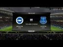 Брайтон v Эвертон The FA Cup 2 Round