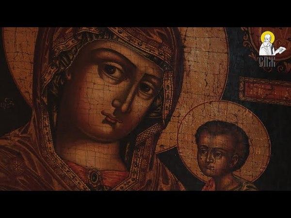 Выставка и конференция современной иконописи в Украине