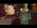 Храброе сердце. Заговор в королевстве Ritter Rost 2 Das Schrottkomplott, мультфильм, 2017 - Русский трейлер