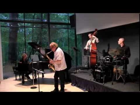 Eero Koivistoinen Quartet - Net Island @ the Embassy of Finland in Washington D.C.