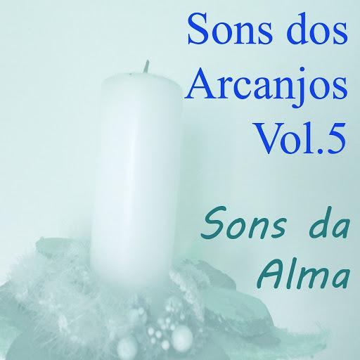 Miguel альбом Sons dos Arcanjos, Vol. 5 (Sons da Alma)