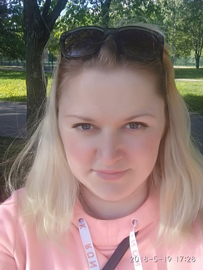 Татьяна Глущенко-Антонченко