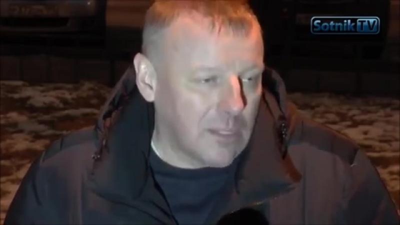 ОПГ Путин.