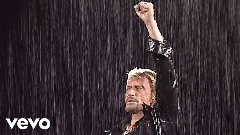 Johnny Hallyday - Allumer le feu (Live Stade De France 110998)