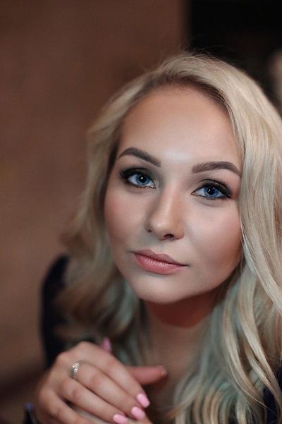 Ангелина Куцакова